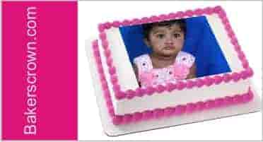 photo-cake maker in gurgaon