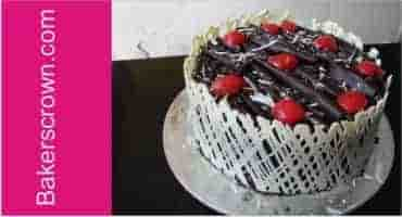 German-Black-Forest-Cakes