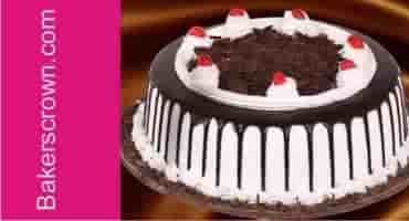 cake delivery in Gurgaon with Black Forest